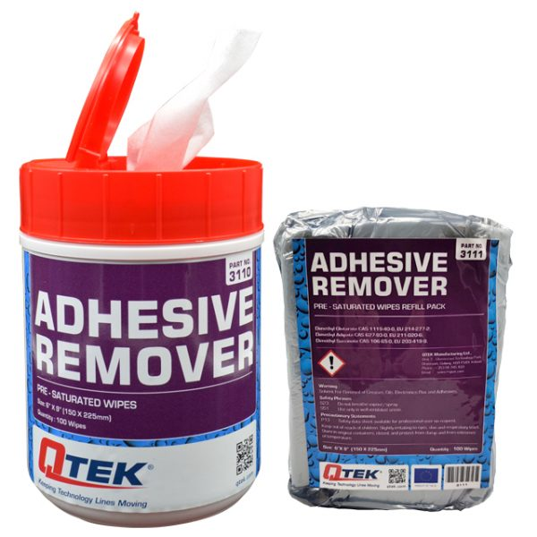 311X-Adhesive Remover