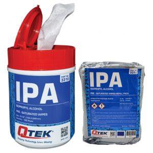Pure IPA Wipes