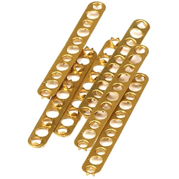 Splice clips