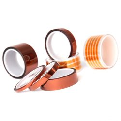 High Temperature Masking Tape & Dots